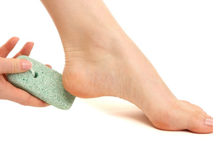 The Foot Care File