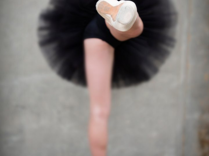 Where To Buy Ballet Pumps
