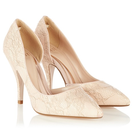 Shoes to wear at weddings