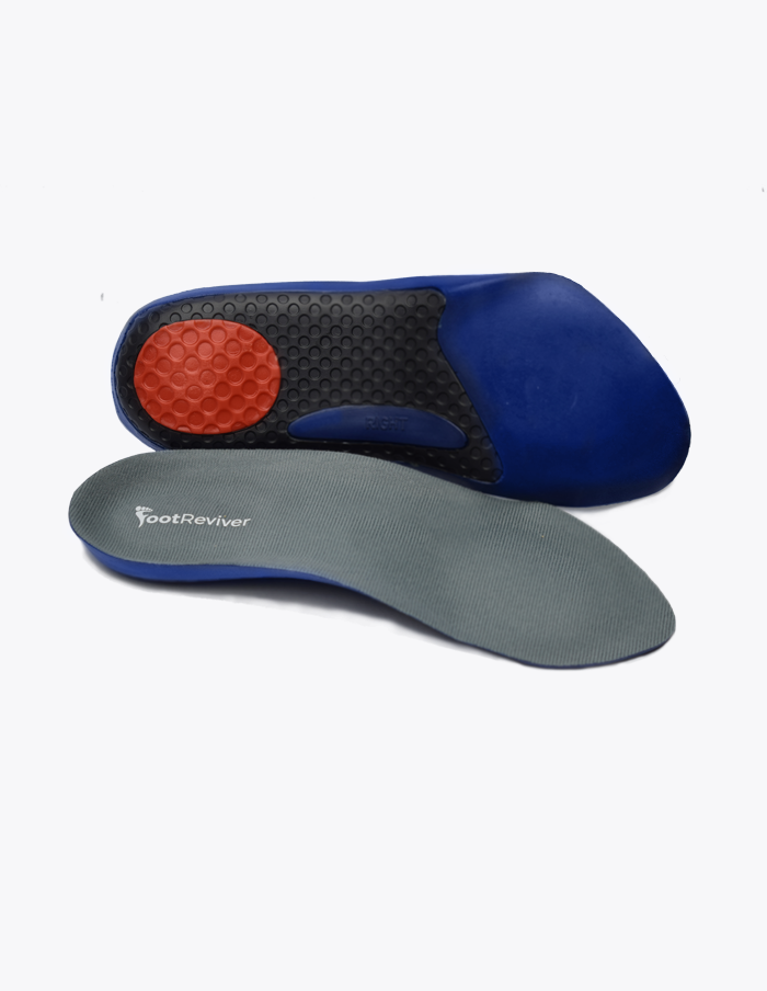 FootReviver™ Arch support insoles -
