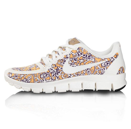 Trainer Tuesday: Nike and Liberty shoes
