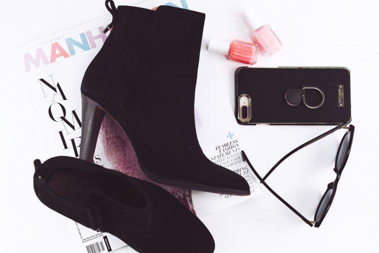 3419ba46595 What are the best shoe heel protectors  -