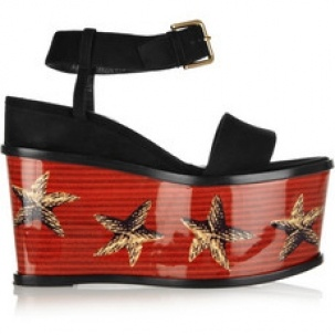 Ugly Shoe of the Week: Seasick sandals