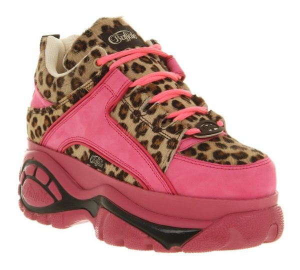 Ugly Heels Shoes
